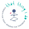 That Thing I Do - Resilience Training